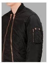 Givenchy Double Zip Bomber Jacket