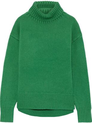 Rag & Bone Lunet Wool Turtleneck Sweater