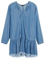 Rails Women's Mel Chambray Tunic Dress
