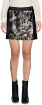 8PM Mini skirts - Item 35332254
