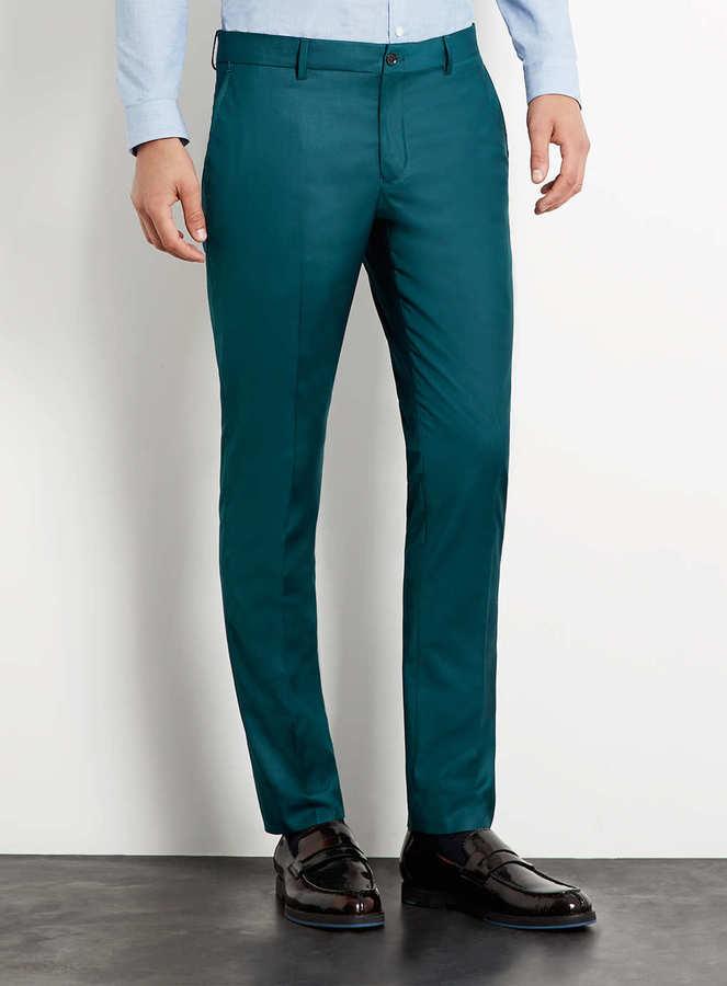 Topman Selected Homme Logan Pants