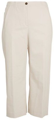Marina Rinaldi Wide-Leg Trousers