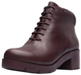 Camper Wanda Block Heel Loafers