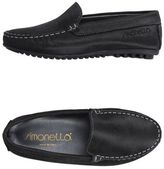 Simonetta Loafer