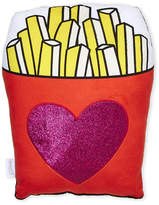 capelli new york French Fries Pillow
