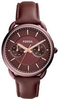 Fossil TAILOR Watch rot