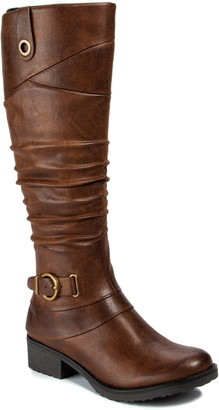 Bare Traps Onika Tall Shaft Boot