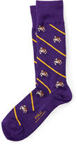 Polo Ralph Lauren Bulldog Stretch Trouser Socks