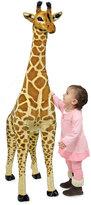 Melissa & Doug Kids Toys, Kids Plush Large Stuffed Animal Giraffe