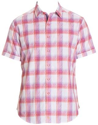 Robert Graham Torres Button-Down Shirt