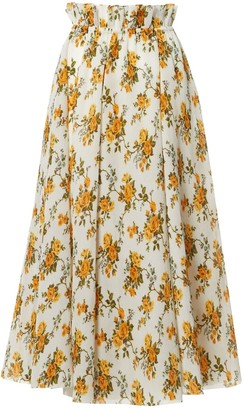 Zimmermann Ecru Skirt for Women