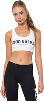 Spiritual Gangster Women's Good Karma Athletic