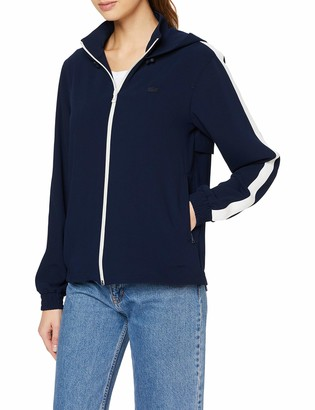 Lacoste Women's Sf6622 Sweatshirt