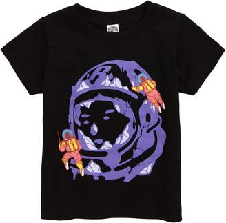 Billionaire Boys Club Lunar Helmet Graphic Tee