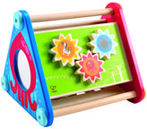 Hape Baby and toddler toys
