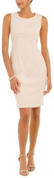 Nine West Lightweight Crepe Dress