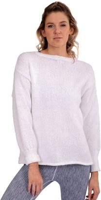 Soybu Women's Beloved II Reversible Sweater
