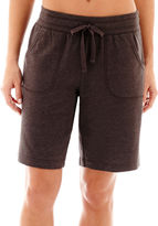 Made For Life Made for Life French Terry Bermuda Shorts