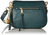 Marc Jacobs Recruit Small Saddle Cross-Body Bag