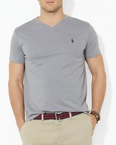 Polo Ralph Lauren Cotton V Neck Tee