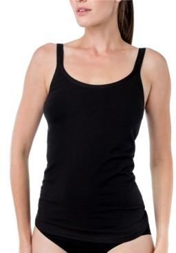 Elita Essentials Cotton Stretch Built Up Camisole