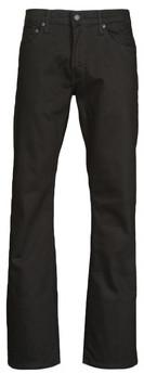 Levi's Levis 527 SLIM BOOT CUT men's Bootcut Jeans in Black
