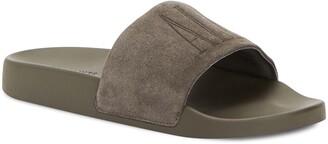 AllSaints Sunland Slide Sandal