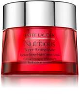 Estee Lauder Nutritious Super-Pomegranate Radiant Energy Night Creme Mask
