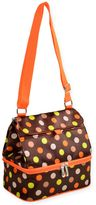 Picnic at Ascot Fashion Insulated Lunch Tote