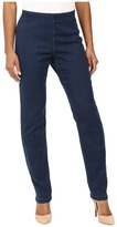 FDJ French Dressing Jeans Petite D-Lux Denim Pull-On Super Jegging in Indigo