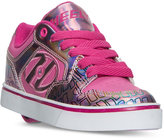 Heelys Girls' Split Skate Casual Sneakers from Finish Line