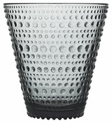 Iittala Set of 2 Kastehelmi Tumblers - Gray