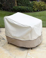 Horchow Outdoor Lounge Chair Cover