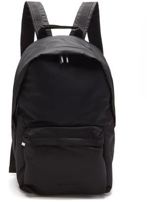 Alyx Fuoripista Technical Backpack - Black
