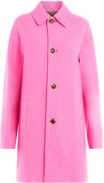 Just Cavalli Wool Coat