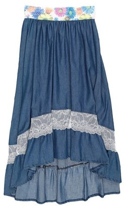 Just For You Denim skirt