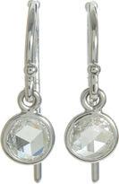 Finn Diamond Drop Earrings