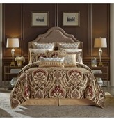 Thumbnail for your product : Croscill Julius 4 Piece Queen Comforter Set Bedding