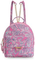 Juicy Couture Ipanema Paisley Small Back Pack
