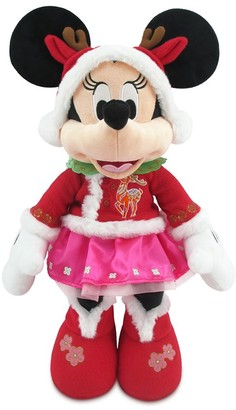 Disney Minnie Mouse Lunar New Year 2021 Plush Medium 17''