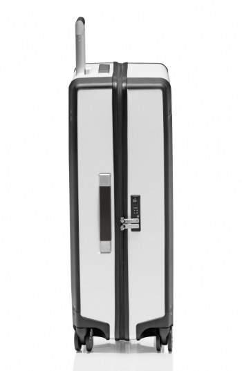 Porsche Design Wheeled Suitcase - Black