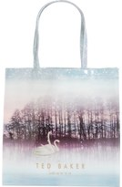 Ted Baker Sparkling Swan Large Icon Tote