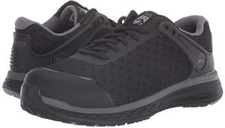 Timberland Drivetrain Safety Toe EH (Black) Women's Work Boots