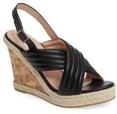 Callisto Women's Malin Espadrille Wedge Sandal