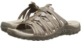 Skechers Reggae - Repetition (Taupe) Women's Shoes