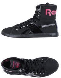 Reebok High-top sneakers
