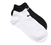Nike Performance Lightweight Womens No Show Socks - 2 Pack