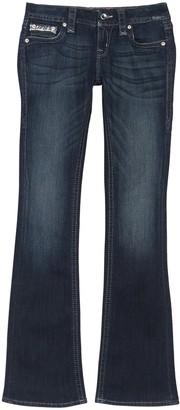 Rock Revival Embellished Boot Cut Jeans