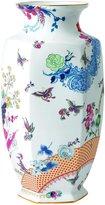 Wedgwood Expressive Vases Butterfly Bloom Faceted Vase - Large