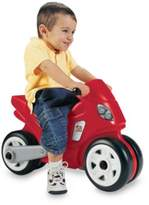 Step2 Ride-On Motorcycle in Red
